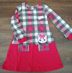 Vând o rochie nouă pentru copii