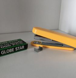 stationery stapler