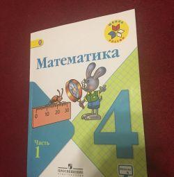 Matematică clasa a IV-a