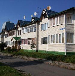 Apartament, 2 camere, 64 m²