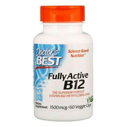 Vitamin B12 in active form