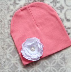 Yeni şapka 1-3 yıl
