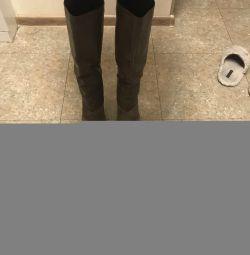 Corsocomo Boots