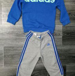 Κοστούμι Adidas 1,5-3 χρόνια
