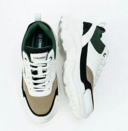 Ανδρικά παπούτσια STROBBS 36-40