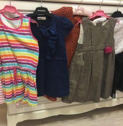 Dresses 110