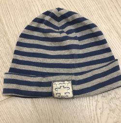 Καπέλο για την άνοιξη για 1-2 χρόνια