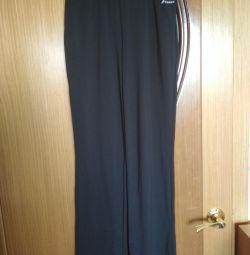 New demix trousers 164