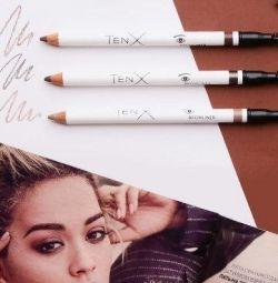 Creion pentru sprâncene