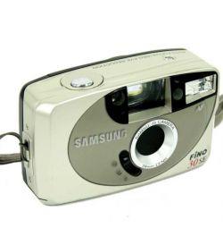 Camera Samsung fino-30 SE