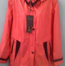 SALE!!! Bright windbreakers.