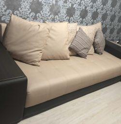 диван ліжко