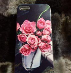IPhone 5 υπόθεση