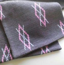 шарф новий