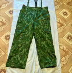 Νέα βαμβακερά παντελόνια σ. 52-54