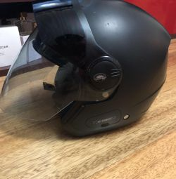 Moto Helmet Nolan