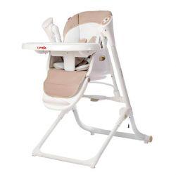 scaun pentru copii cu leagăn electric