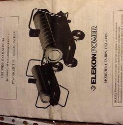 Heat gun Elekon Power CFA-80N