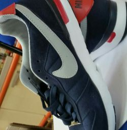 Sneakers Nike times 43 New