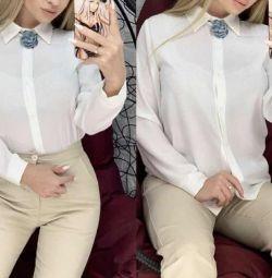 New women shirt