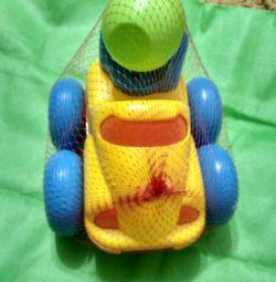 Автомобіль-бетономоз