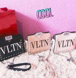 New branded handbags VLTN