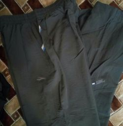 Pantaloni sport s, m, xl, 3xl