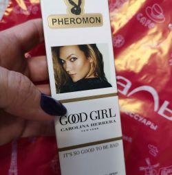 Feromon Parfümü