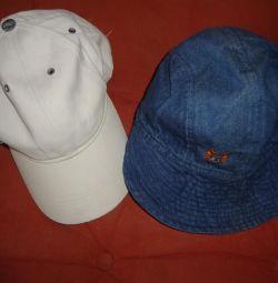 Καπέλα για τζιν
