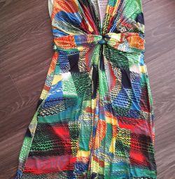 Φόρεμα-sarafan