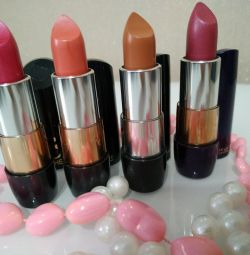 Lipstick from Oriflame