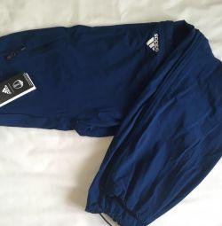 Νέα σορτς Adidas