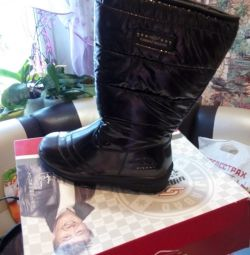 New Cool Winter Boots