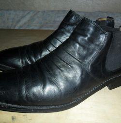 Boots G.F.F. studio uomo
