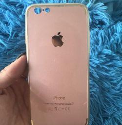 Bai Feast on iPhone 6