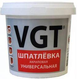 Materiale de umplere universale acrilice VGT (VGT) 3,6 kg