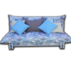 Sofa bed Style Basques