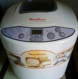 Ekmek makinası değişimi