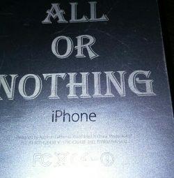 All OR iPhone на запчастини