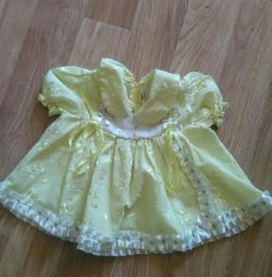 Dress for the little princess