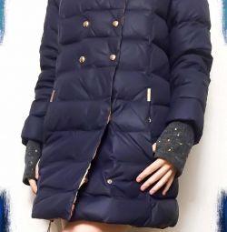 Χειμερινό μπουφάν 44