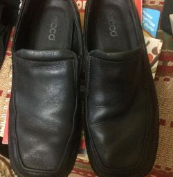 Pantofi pentru baieti ECCO p. 38