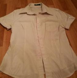 Блузка 50 рублей