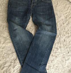 Jeans Men's Bershka