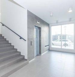 Apartment, open plan, 24.2 m²