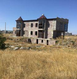 Evin bulunduğu Gümrü, Ermenistan