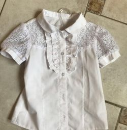 New shirt for a girl