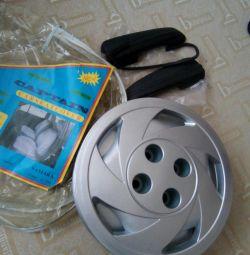 Caps samara code sc 038 wheels