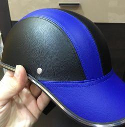 Вело-шлем шлем-кепка для велосипеда