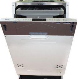 Посудомоечная машина GiNZZU DC508 встраиваемая
